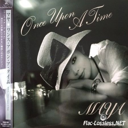 Maya - Once Upon A Time (2009) FLAC (tracks + .cue)