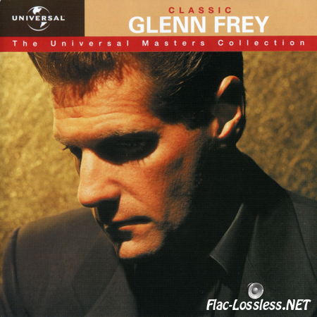Glenn Frey - Classic - The Universal Masters Collection (2001) FLAC (image + .cue)
