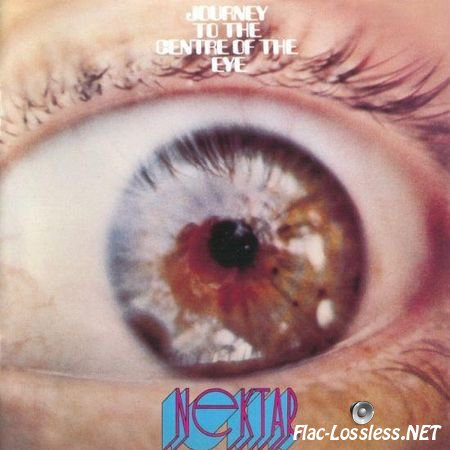 Nektar - Journey To The Centre Of The Eye (1971/2004) WV (image + .cue)