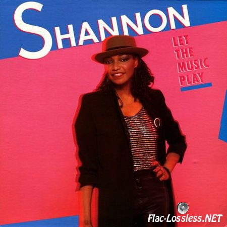 Shannon - Let The Music Play (1984) FLAC
