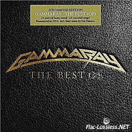 Gamma Ray - The Best Of (Limited Edition) (2015) FLAC (image + .cue)