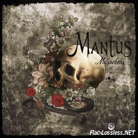 Mantus - Melancholia (Limited 2CD Digibook Edition) (2015) FLAC