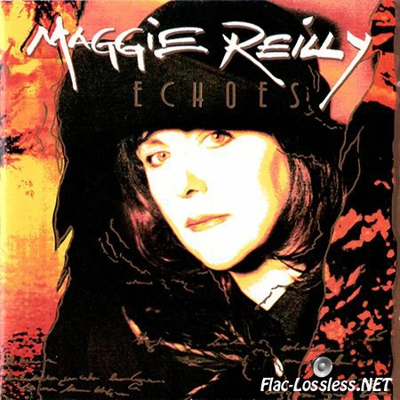 Maggie Reilly - Echoes (1992) FLAC