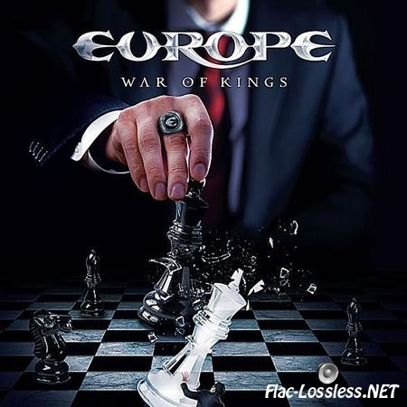 Europe - War of Kings (Deluxe Edition) (2015) FLAC (tracks)