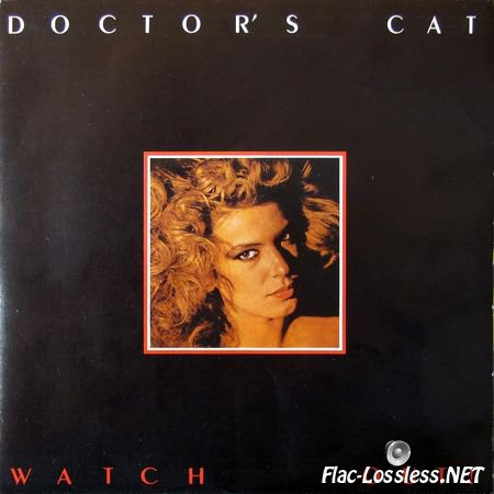 Doctor's Cat - Collection (VINYL RIP) (1984) FLAC (image + .cue)