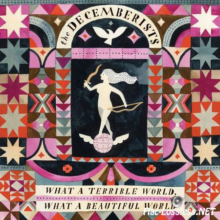 The Decemberists - A Beginning Song (2015) FLAC