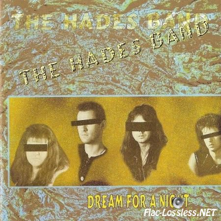 The Hades Band - Dream For A Night (1998) APE (image+.cue+log)