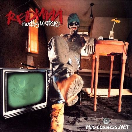 Redman - Muddy Waters (1996) FLAC (tracks + .cue)