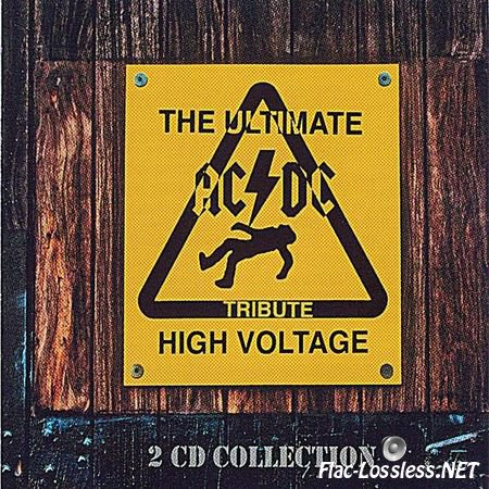 VA - High Voltage - The Ultimate AC/DC Tribute (2008) FLAC (image + .cue)