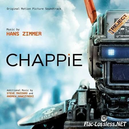 Hans Zimmer - Chappie (2015) FLAC (tracks + .cue)