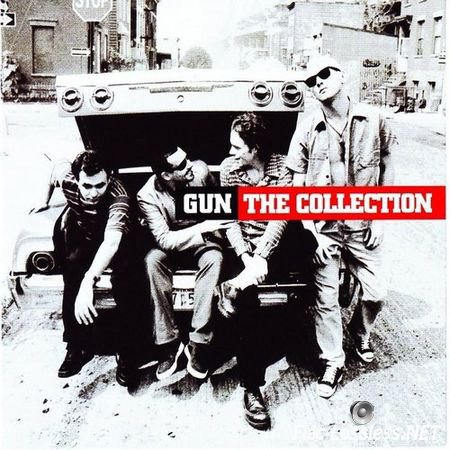 Gun - The Collection (2003) FLAC (tracks + .cue)