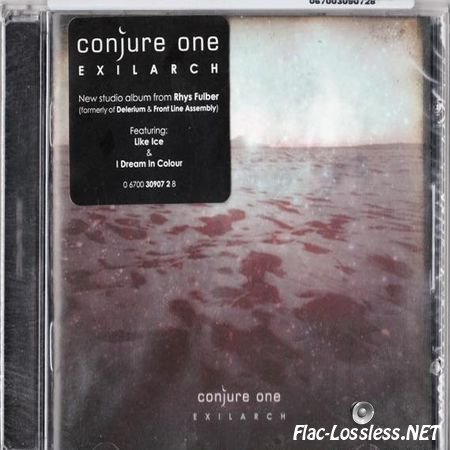 Conjure One - Exilarch (2010) FLAC (tracks + .cue)