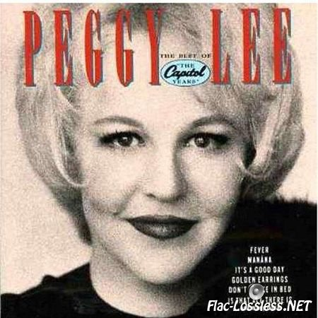 Peggy Lee - The Best Of (The Capitol Years) (1988) FLAC (tracks + .cue)