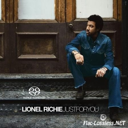 Lionel Richie - Just For You (2004) WV (image + .cue)