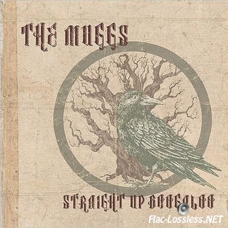 The Muggs - Straight Up Boogaloo (2015) FLAC