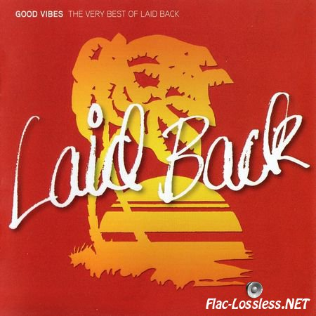 Laid Back - Good Vibes: The Very Best Of Laid Back (2CD) (2008) FLAC (image+.cue+.log)