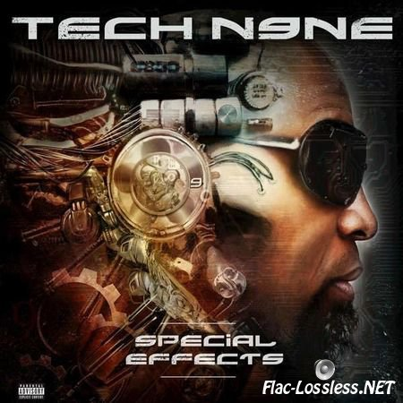 Tech N9ne - Special Effects (2015) FLAC (tracks + .cue)