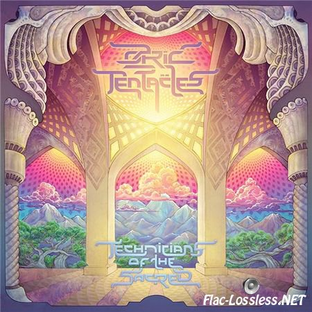 Ozric Tentacles - Technicians Of The Sacred (2015) FLAC (tracks + .cue)