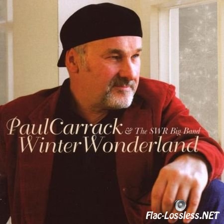 Paul Carrack & The SWR Big Band - Winter Wonderland (2005) FLAC (image+.cue)