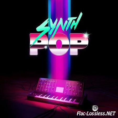 VA - Synth Pop Set Sony Music (2015) FLAC (image + .cue)