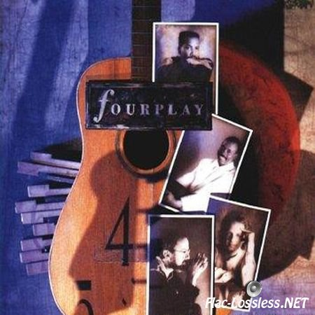 Fourplay - Fourplay (1991/2011) FLAC (tracks)