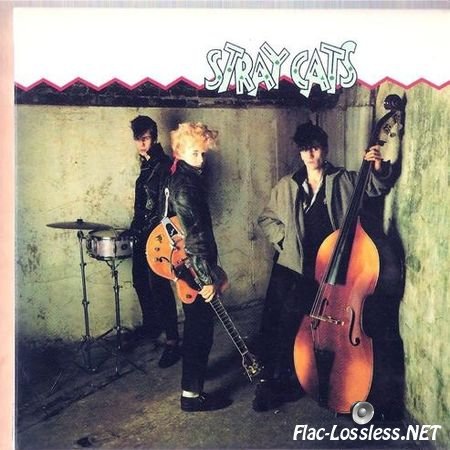 Stray Cats - Stray Cats (2001) FLAC (tracks + .cue)
