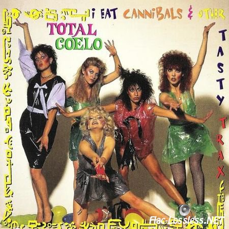 Total Coelo - I Eat Cannibals & Other Tasty Trax (1996) FLAC (tracks + .cue)