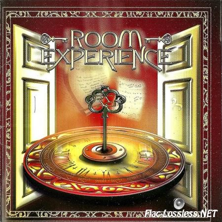 Room Experience - Room Experience (2015) FLAC (image + .cue)