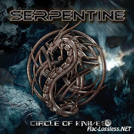 Serpentine - Circle Of Knives (2015) FLAC (image + .cue)