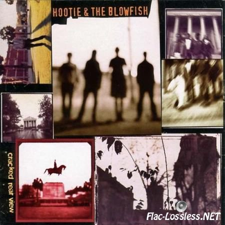 Hootie & The Blowfish - Cracked Rear View (1994/2011) FLAC (tracks)