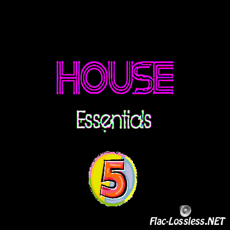 VA - House Essentials 5 (2012) FLAC (tracks)