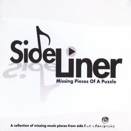 Side Liner - Missing Pieces Of A Puzzle (2009) FLAC (image + .cue)