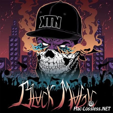 Kill the Noise - Black Magic EP (2012) FLAC (tracks)