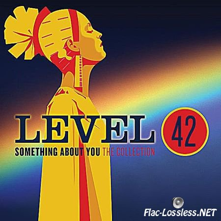 Level 42 - Something About You: The Collection (2015) FLAC (image + .cue)