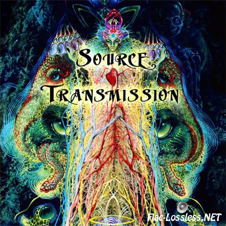VA - Source Transmission (2015) FLAC (tracks+.cue)
