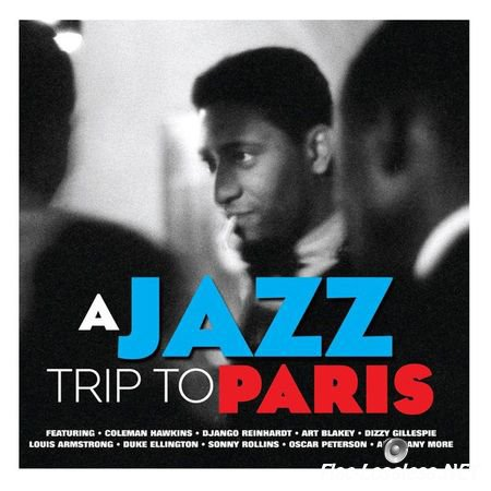 VA - A Jazz Trip to Paris (2015) FLAC