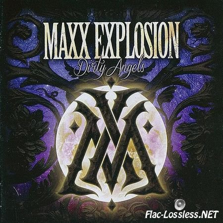 Maxx Explosion - Dirty Angels (2015) FLAC (image + .cue)