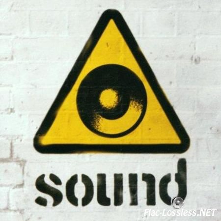 Dreadzone - Sound (2001) FLAC (tracks + .cue)