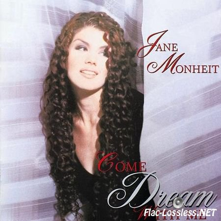 Jane Monheit - Come Dream With Me (2001) FLAC (tracks + .cue)