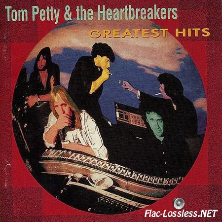 Tom Petty & The Heartbreakers - Greatest Hits (1993) FLAC (image + .cue)