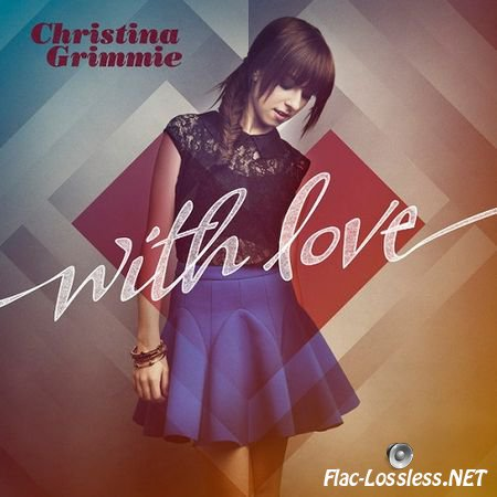 Christina Grimmie - With Love (2013) FLAC (tracks+.cue)