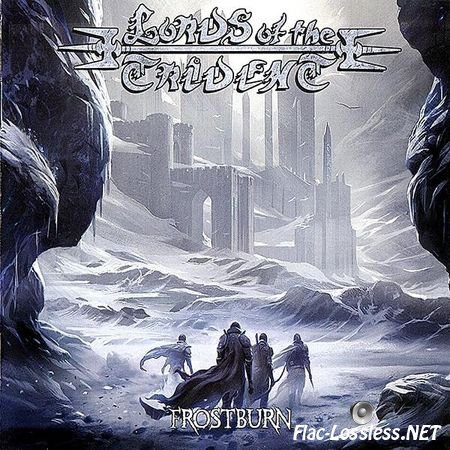 Lords Of The Trident - Frostburn (2015) WV (image + .cue)
