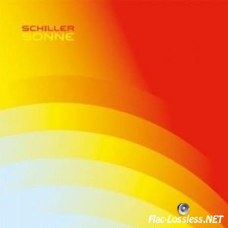 Schiller - Sonne (Limited Super Deluxe Edition) (2012) 2xDVD9