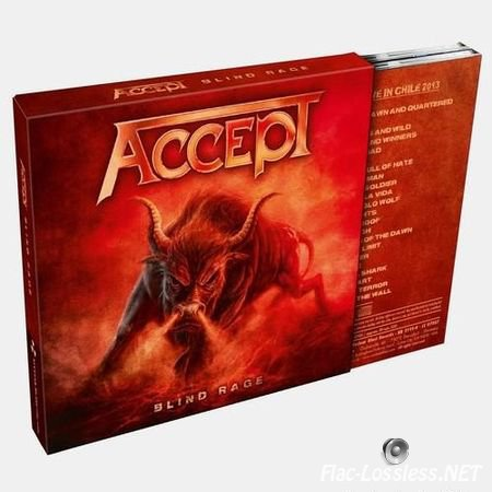 Accept - Blind Rage: Live in Chile 2013 (2014) DVD9