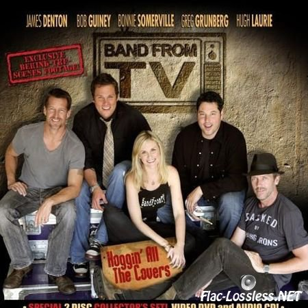 Band From TV - Hoggin' All The Covers (2008) DVD5