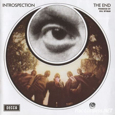 The End - Introspection (1969) FLAC (image+.cue)