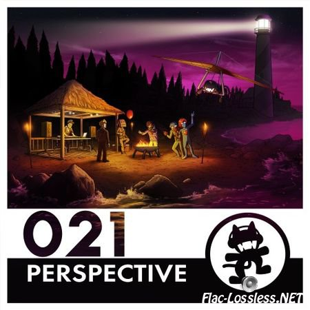 VA - Monstercat 021 - Perspective (2015) FLAC (tracks)