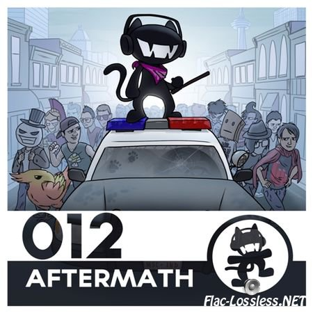 VA - Monstercat 012 - Aftermath (2013) FLAC (tracks)