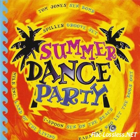 VA - Summer Dance Party (2001) FLAC (tracks + .cue)