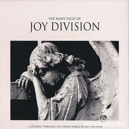 VA - The Many Faces Of Joy Division - A Journey Through The Inner World Of Joy Division (2015) FLAC (image + .cue)